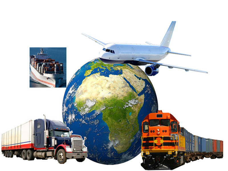 warehousing fulfillment and international shipping freight forwarder service from VIPUTRANS
