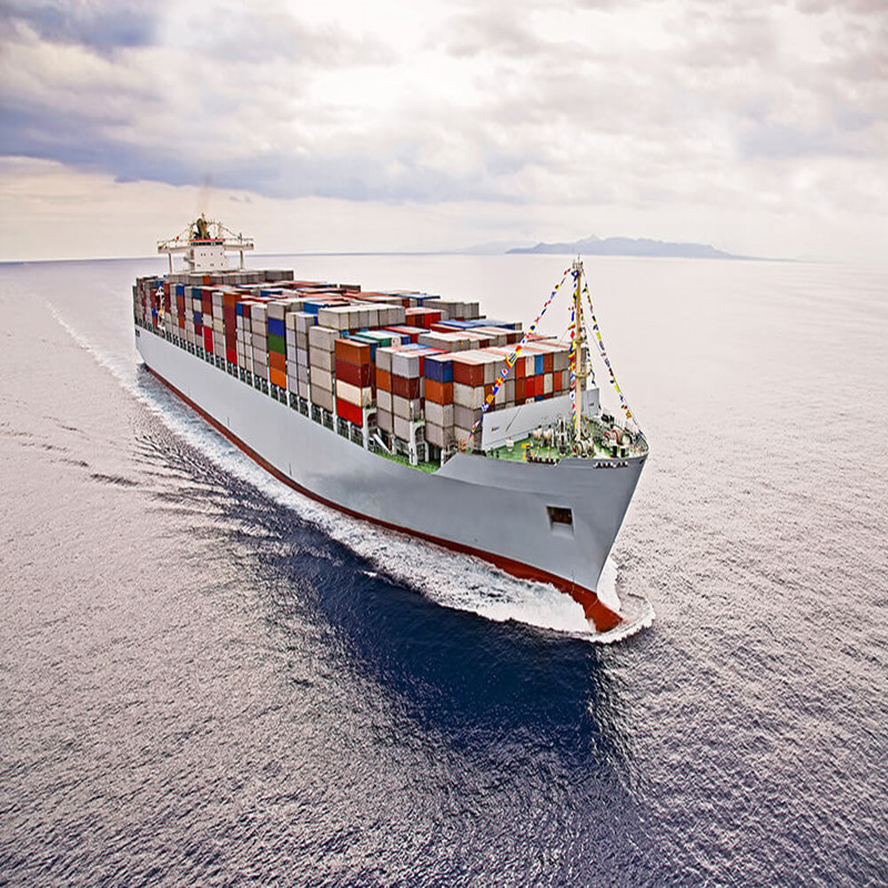 China Shipping to the world