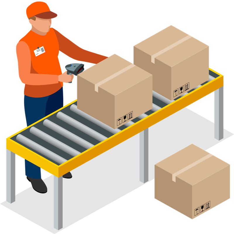 Door to Door Russia Shipping Service from China Include Duties and Customs Clearance